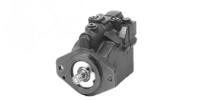 Axialkolben Motoren Mitteldruck