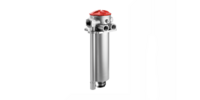 Multifunctional Unit + Return-Suction Filters
